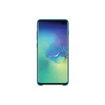 SAMSUNG LEATHER COVER GREEN GALAXY S10+
