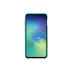 SAMSUNG SILICONE COVER GREEN GALAXY S10 E