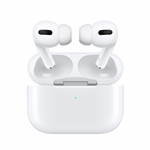 APPLE AURICOLARI AIRPODS PRO PER IPHONE WHITE MWP22TY/A
